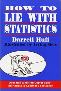 The only required reading I had for my AP Stats students ;-)